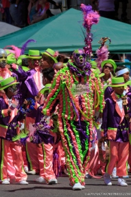 Cape Town Minstrels Carnival 2015-5